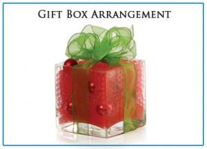 Gift Box Arrangement
