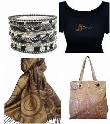 Fashion Forward Accessories