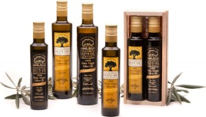 Flavorful Extra Virgin Olive Oil