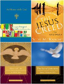 Inspirational Christian Books