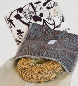 Eco-Friendly Snack Bag