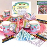 Tea Party Kit