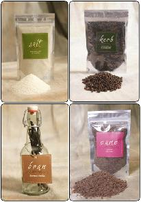 Gourmet Sea Salt & Herbs
