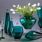 Emerald Glass Collection