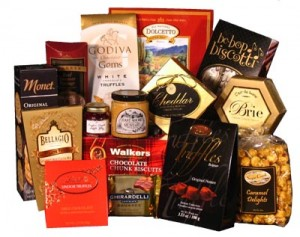 Specialty Food & Candies