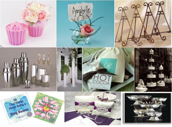 Wedding Decorations | Welcome to FGmarket Buzz