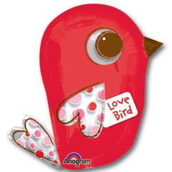 Love Bird Balloon