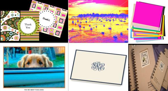 Eco-friendly pet greeting cards from Lightmark Press 5.