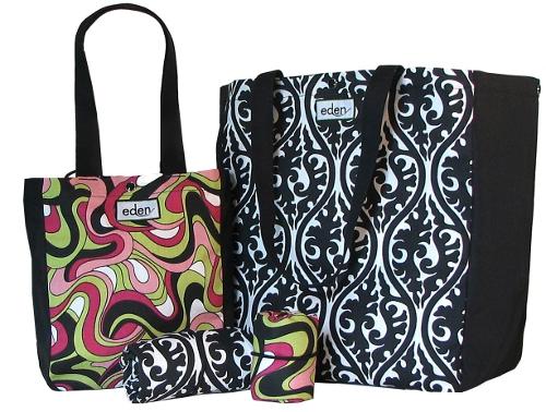 Eden Bags