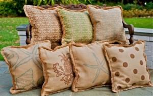 Eco-Friendly Pillows
