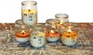 Villa Jar Candles