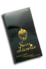 Gourmet Black Licorice