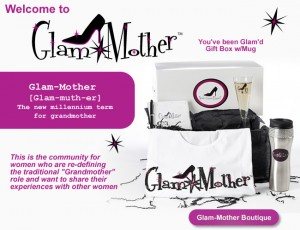 Great Products from Glam-Mother