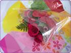 Floral Sleeves