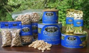 Gourmet Virginia Peanuts