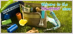 Dawggie Go Pak