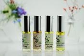 Natural Botanical Perfumes