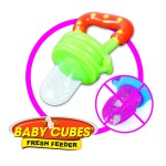 Baby Cubes Fresh Feeder