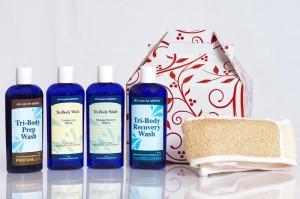 Tri-Body Gift Set