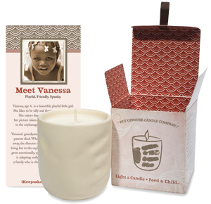 Sweet Grace - Special Edition Candle