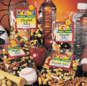 Health Mix