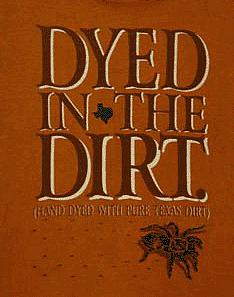 Dirt Shirt Graphic