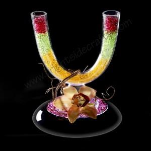Brilliant Ice Vase Filler