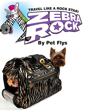 Stylish Pet Carriers