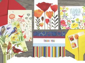 Gina B. Designs Cards