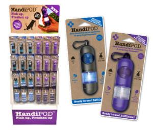 The HandiPOD