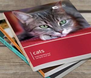 Pet Friendly Books