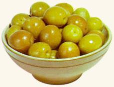 Graber Olives