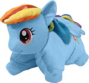 Rainbow Dash Pillow Pet
