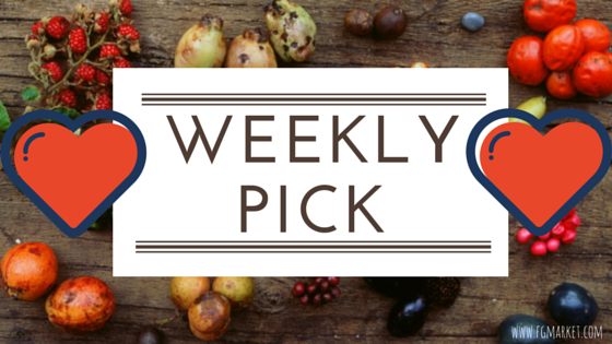 FGmarket's Weekly Pick -- Organic Tagua Jewelry