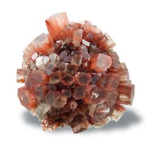 Aragonite Cluster Mineral Specimen