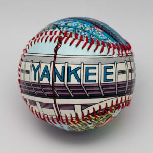 Yankee Stadium (1976 Redesign - 2008)