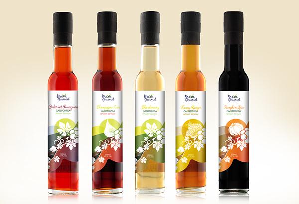Artisan Vinegars