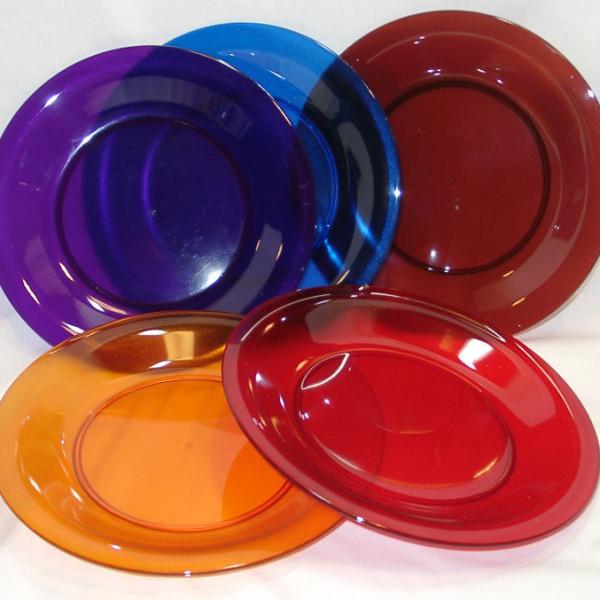 ColorWare Plates