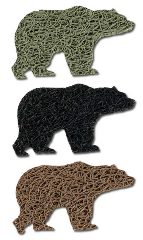 BEAR Soap Lift pad