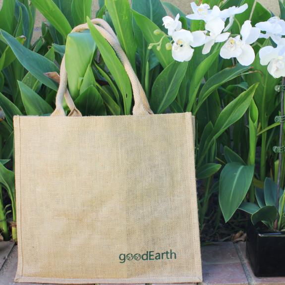 Good Earth Bags