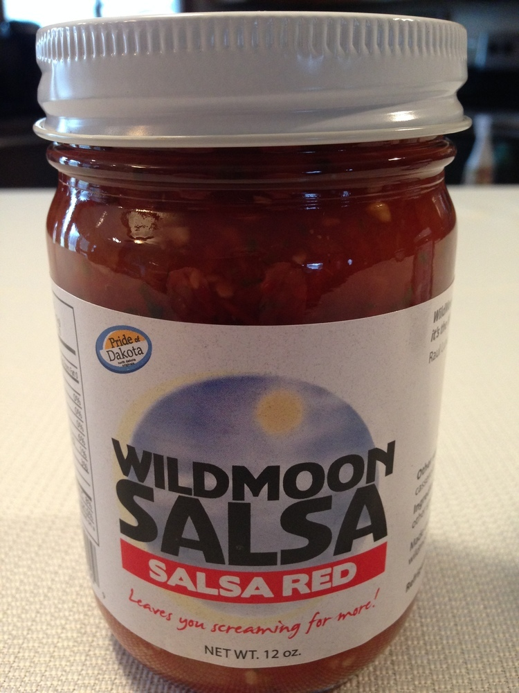 WildMoon Salsa Red
