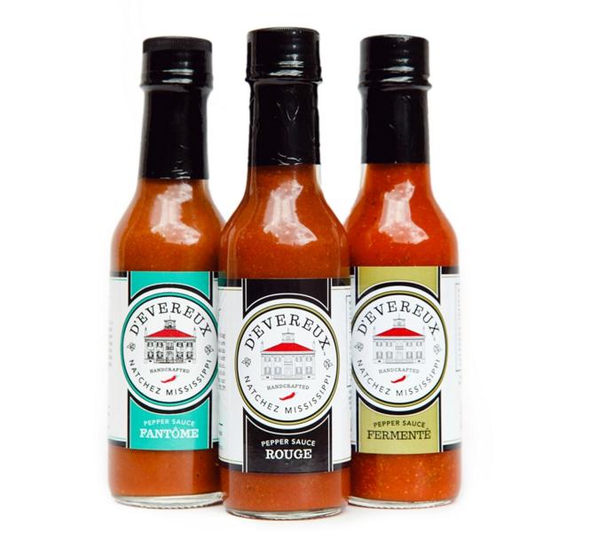 Hot Sauce Varieties