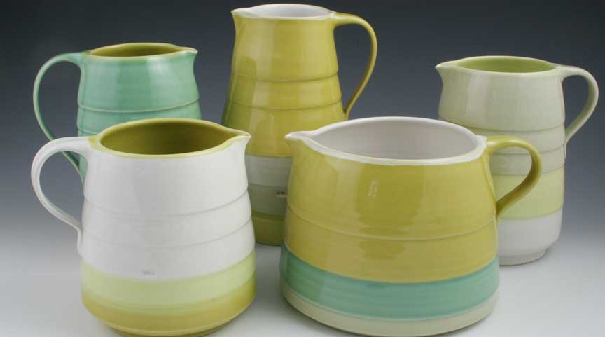 Marge Margulies Pottery