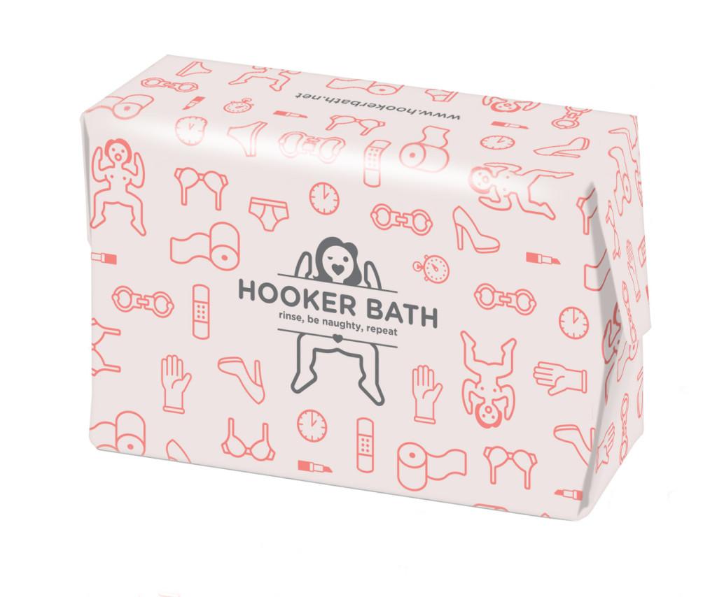 Hooker Bath Reduxx