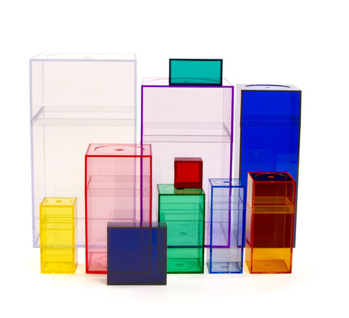 Classic M Series Color Assortment