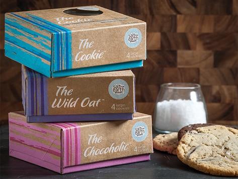 Salt of the Earth Bakery Cookies