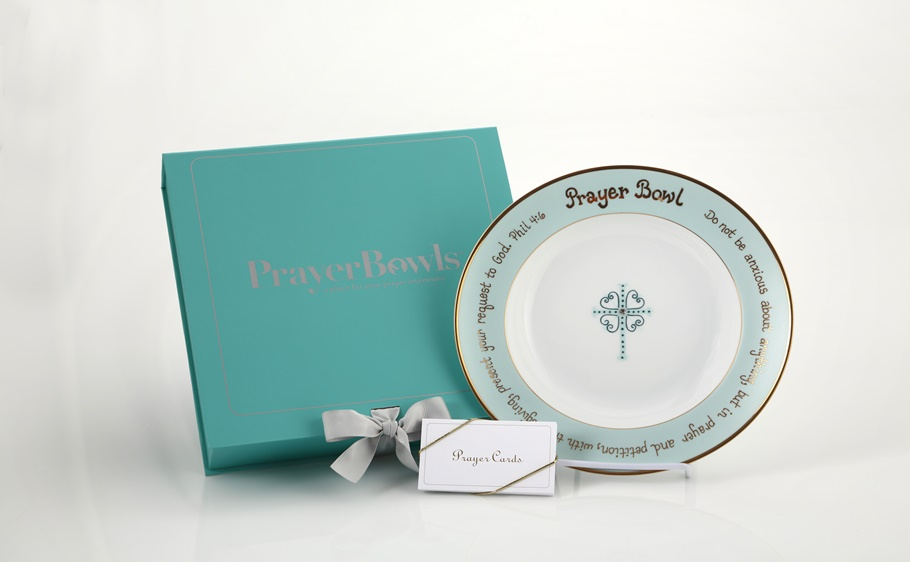 Angie PrayerBowl Set