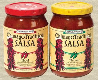 Chimayo Tradition Salsa