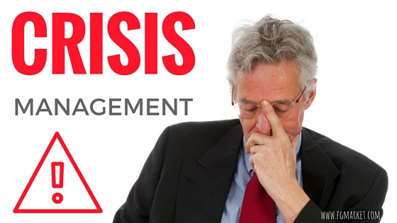 Tips For Avoiding A Crisis At Work