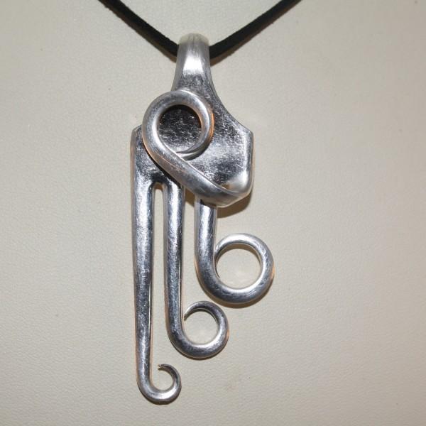 Laurel Fork Necklace